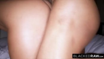 Staci First Time Sucking Cock More on: