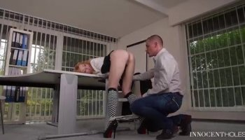 Darling acquires raucous doggy style drilling